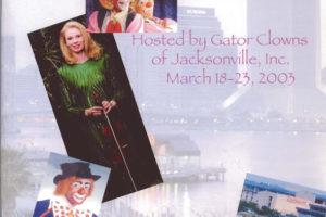 2003年3月WCAコンベンション