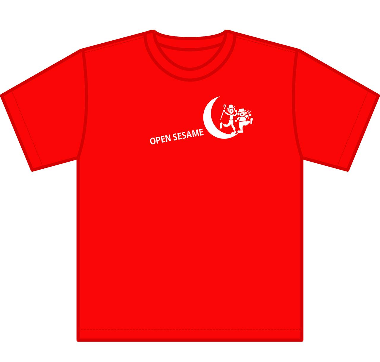 Aデザイン-赤